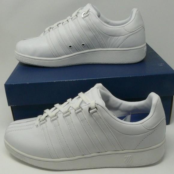 K Swiss Classic Low Vn Sneaker Mens